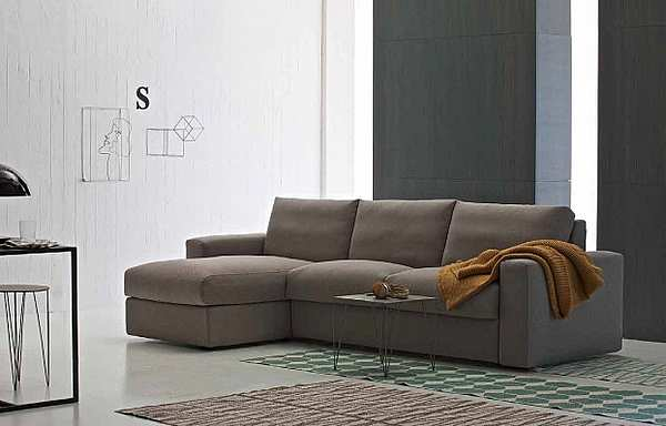 Диван ALBERTA SALOTTI The sofa bed collection 0TOGC2